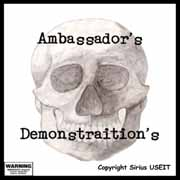 Demonstraition's Cover